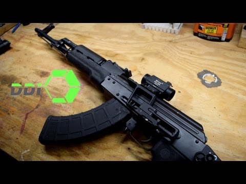 Destructive Devices Industries (DDI) AK-47