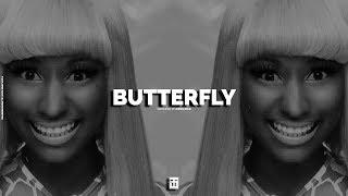 [FREE] Nicki Minaj Type Beat - BUTTERFLY | Kendrick Lamar Type Beat 2018 | Club Beat | James Gold