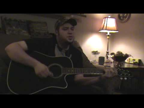 "Brad Paisley ""Then"" (Cover) by Dustin Seymour"