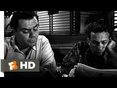 Marty 110 Movie   What Do You Feel Like Doin' Tonight? 1955 HD
