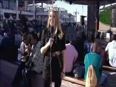 Input Media & Aldea Cape Town Promo