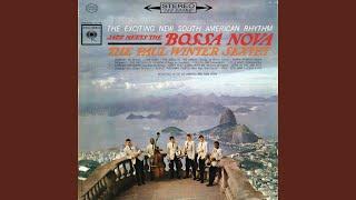 The Spell of the Samba (Samba da Minha Terra)