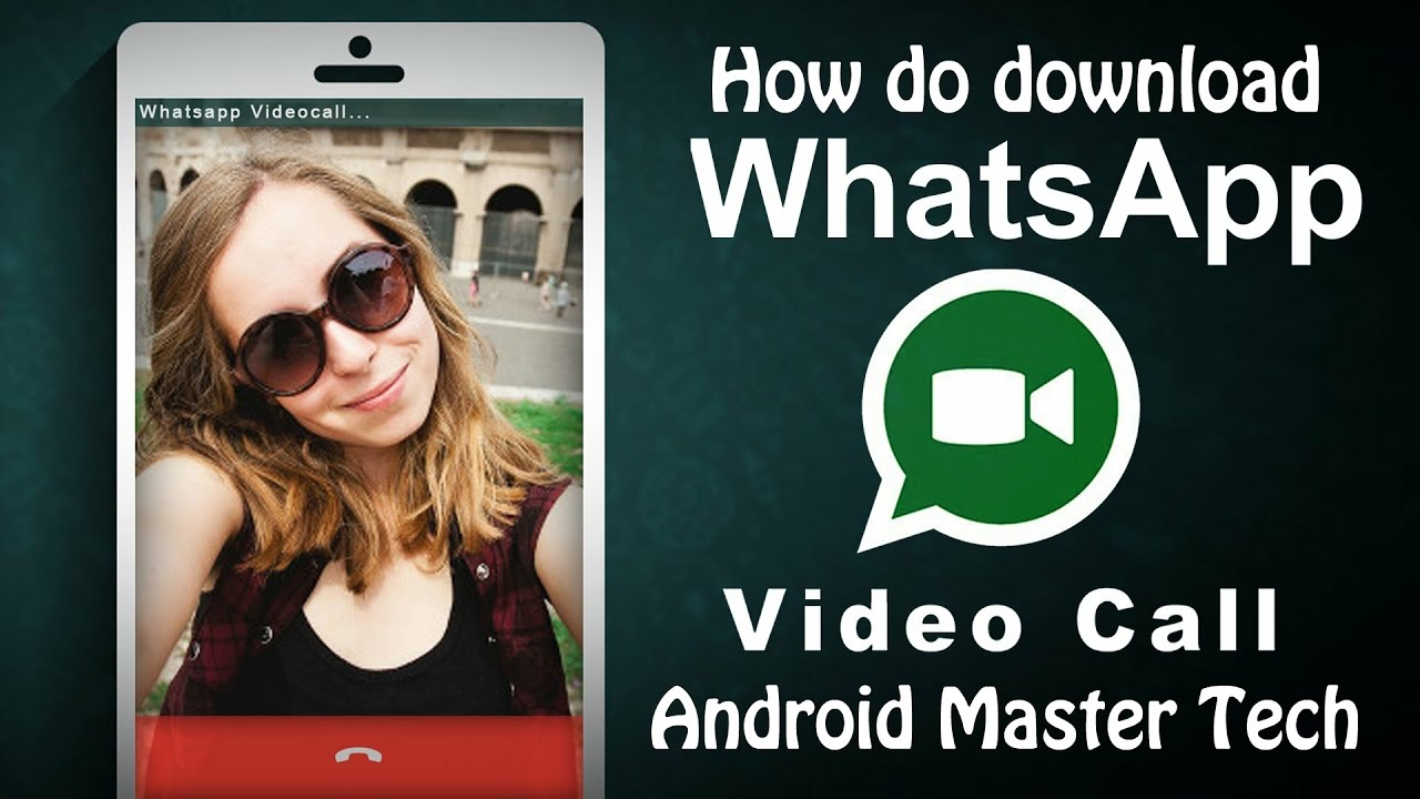 Download whatsapp video call apk for android | xiaomi advices.