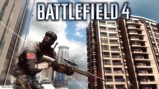 "Battlefield 4: SNIPER MONTAGE ""Aim King"" PC Gameplay HD"