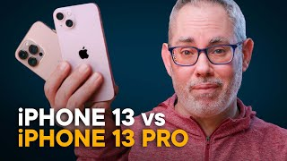 iPhone 13 vs iPhone 13 Pro — Don't Choose WRONG!