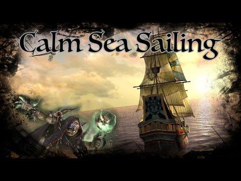 D&D Ambience -  Calm Sea Sailing