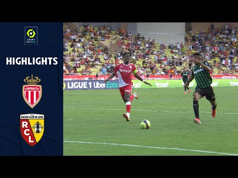 Monaco Lens Goals And Highlights