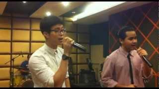 #GalauCariVokalis - WINDURA ft. Yovie & Nuno (duet ke-2)