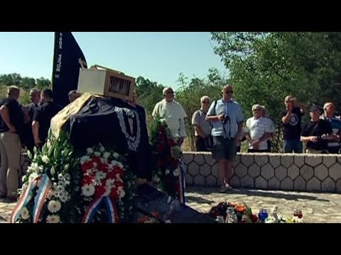 Godišnjica ubistva Blaža Kraljevića