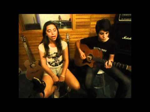 Closer To The Edge - 30 Seconds To Mars ( Acoustic Cover )