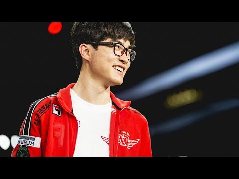 Why Koreans Are THE BEST At League of Legends