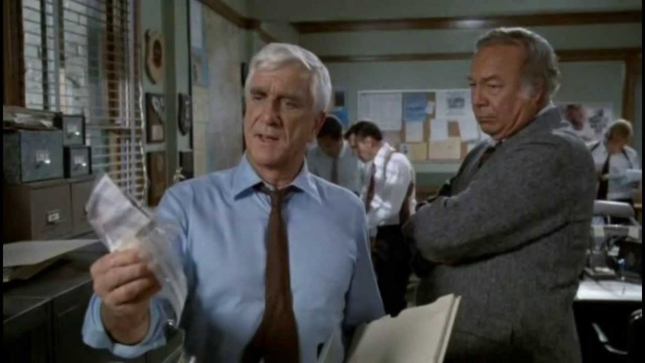 Naked Gun 33 1/3: The Final Insult (10/10) Movie CLIP