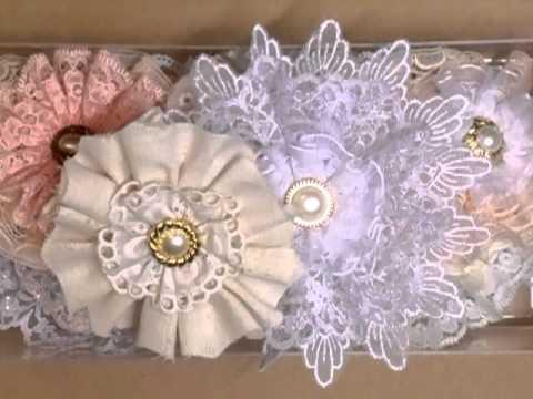 Shabby Chic Flowers jennings644 YouTube