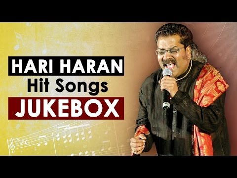 Hari Haran Hit Songs || Jukebox || Birthday Special