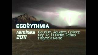 Egorythmia - Eternal (Gaudium Remix)