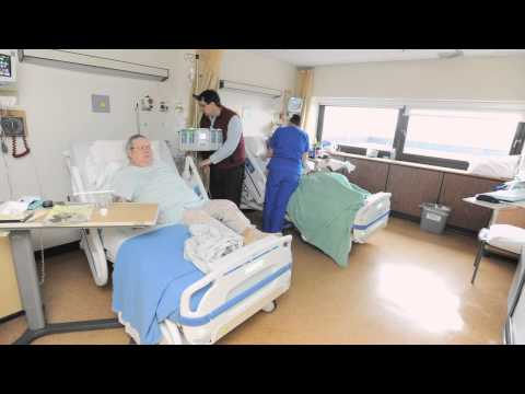 Enhancing The Patient Care Experience - UVM Medical Center