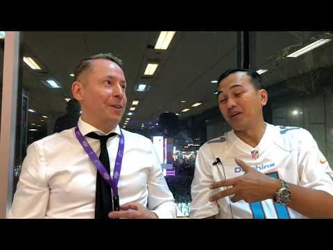 PERSÖNLICH #TOPfive Hari Wibowo Jakarta City Government - Concierge Interview JIExpo