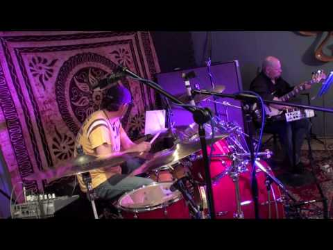Foxx Worthee Sessions Part I (Drums)