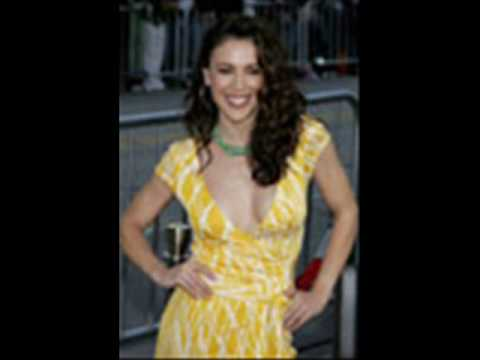 Alyssa Milano Pictures Part 1