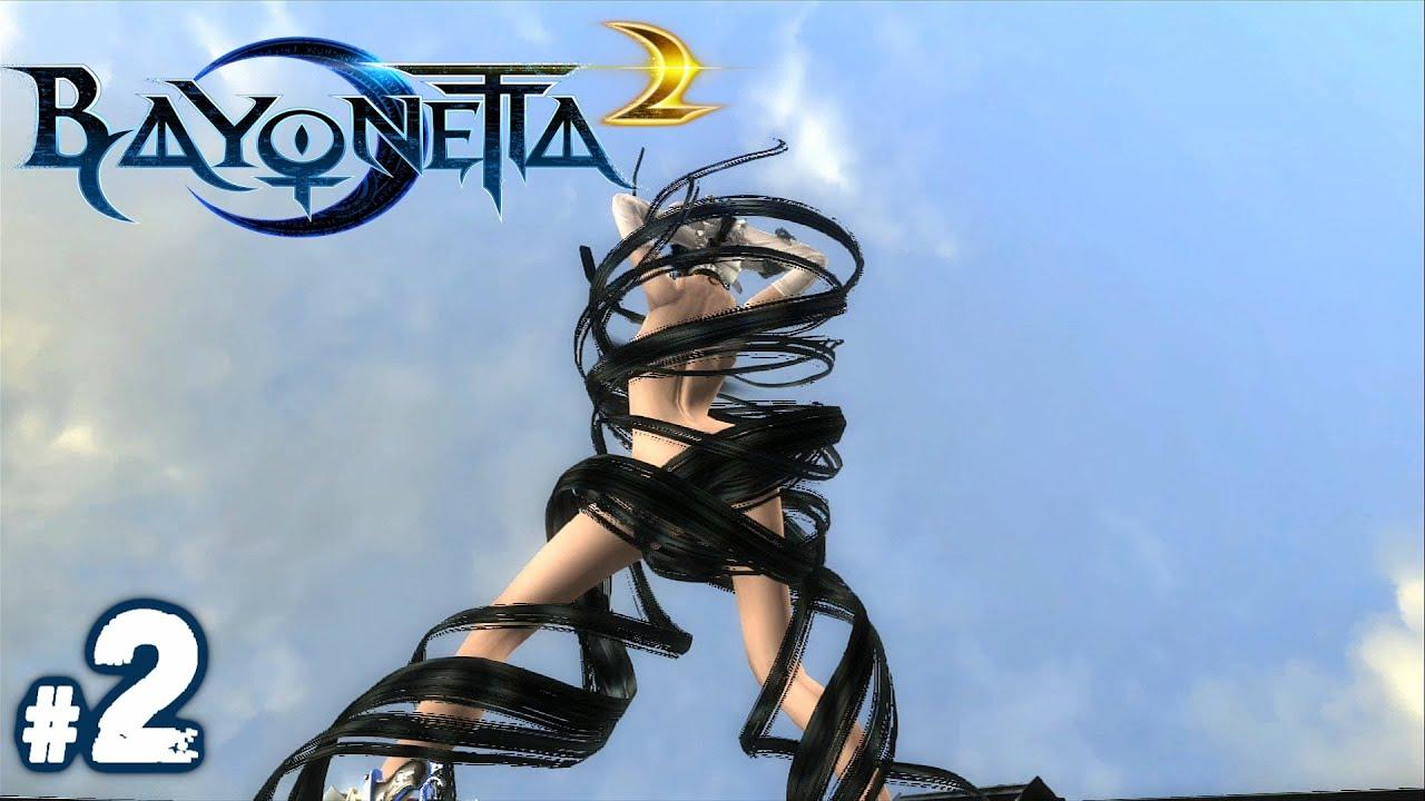Bayonetta - Wikipedia