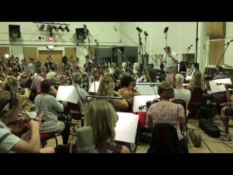 Fury Soundtrack - Behind the Score with Composer Steven Price