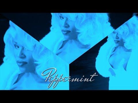 Peppermint | Too Funky (ft Ari Gold & the cast of Rupaul's Drag Race season 9)
