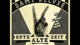 Samy Deluxe - Hard Times