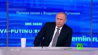 مباشر مع بوتين - 2016 - تسجيل كامل - الجزء الثاني