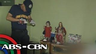 TV Patrol: 'Tulak' na kasama sa drugs watchlist patay sa buy-bust