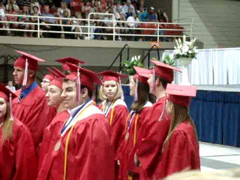 Benton High School Graduation - Part 2