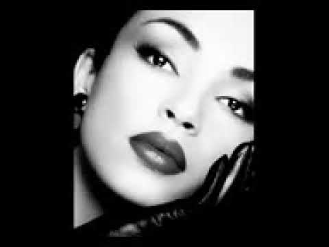 Sade       I Miss You Like The Desert Miss The Rain