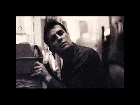 Jack Kerouac  The Beat Generation  Amon Tobin  Slowly