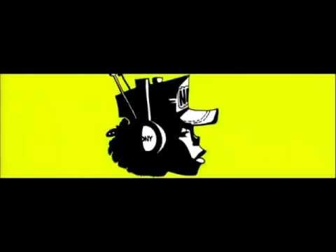 Gorillaz  Punk
