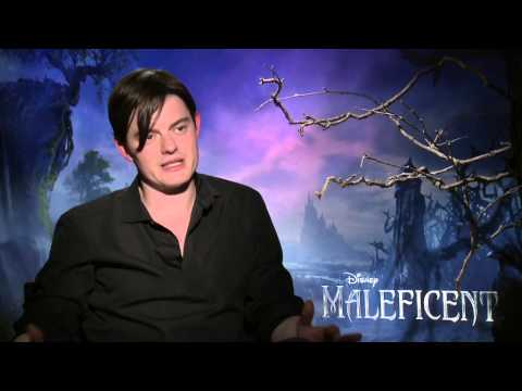 Sam Riley on nude scenes with Angelina Jolie