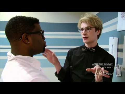 Funniest Moment In Project Runway History