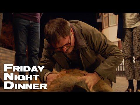 Wilson's Death | Friday Night Dinner