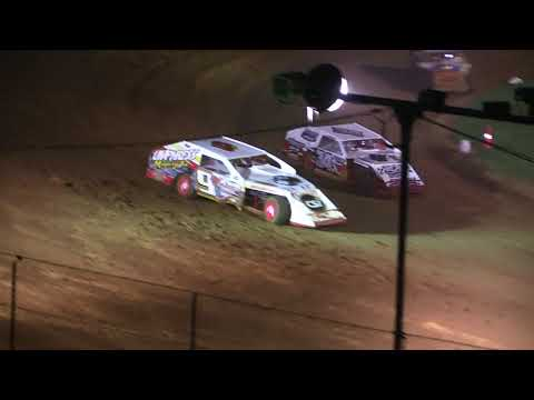 4 20 18 Modified Feature Bloomington Speedway
