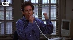 Two Line Phone | Seinfeld | TBS