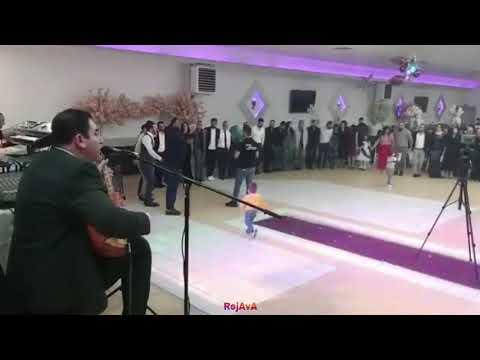 Îmad Kakilo - Dîlana Kurdî (2020) | عماد كاكلو - رقص كردي