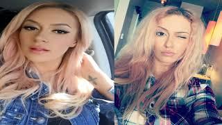 Kaya Jones exposes Illuminati music industry secret society of predators used Pussy Cat Dolls!