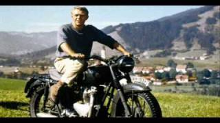 The Great Escape (Deluxe Edition) - 1963 - Elmer Bernstein - Track 10.  The Chase