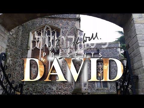 Peter Creswell: David (excerpts)