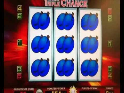 Video Spielautomaten online bonus