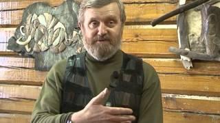 Резьба по кости(Телеомск Акмэ, Новости Сибири, Омск, http://pro-tv.info., 2013-04-19T10:38:25.000Z)