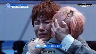 [ENG SUB] PRODUCE101 Season 2 EP.8 | The Second Farewell