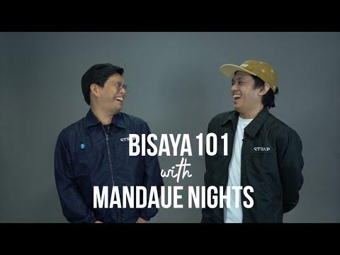 Bisaya 101 with Mandaue Nights