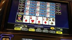 ⭐️ VIDEO POKER - DEUCES WILD! ⭐️ 10 HANDS GAME! ⭐️