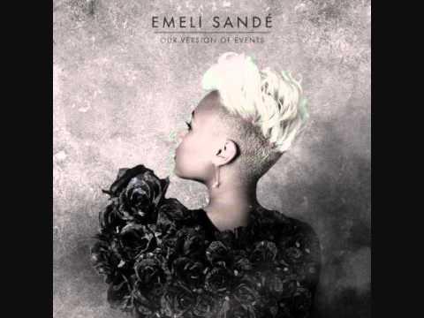 Emeli sandé   Hope Audio