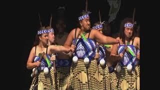 Te Iti Kahurangi - Waikato Horopounamu