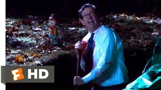 Trick 'r Treat (2007) - Hiding Bodies Scene (2/9) | Movieclips